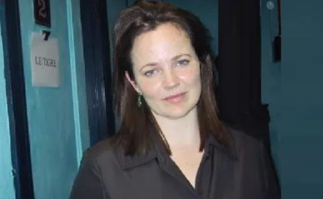Michelle Mcnamara Biography Facts Family Life