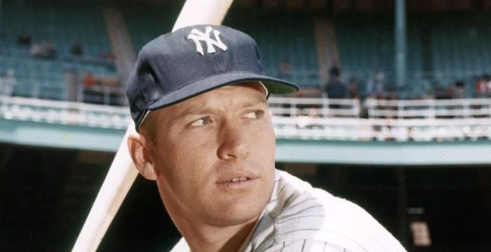 Mickey Mantle Biography Facts Childhood Family Of