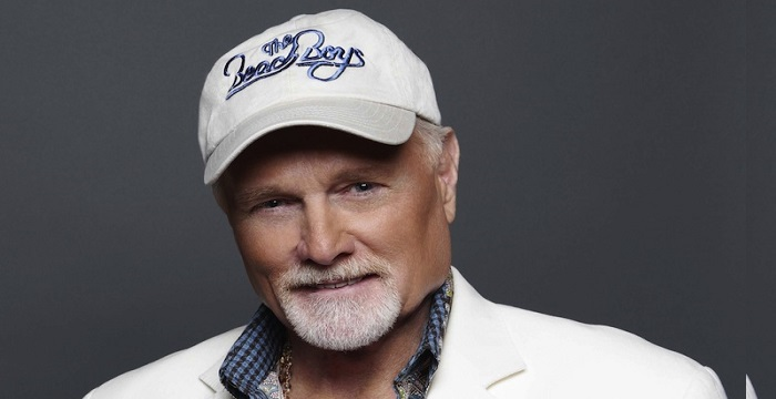 Mike Love Biography Childhood Life Achievements & Timeline