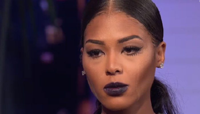Moniece Slaughter Bio Facts Family Life Of Reality TV