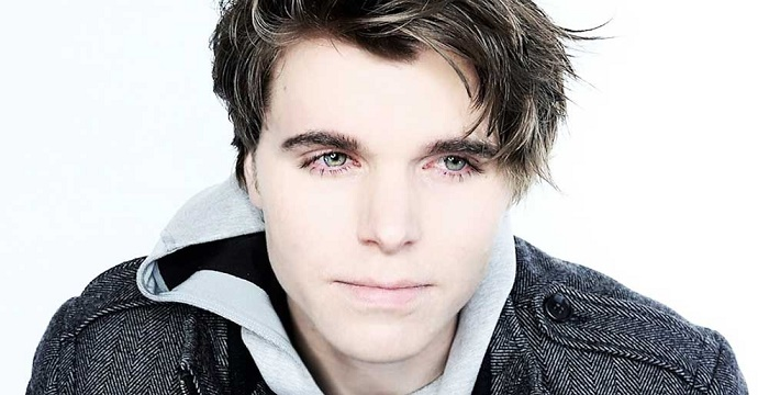 Onision Gregory Daniel Jackson Bio Facts Family Of