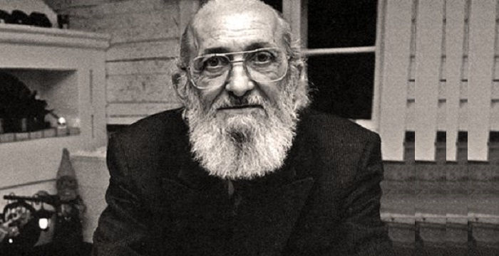 Paulo Freire Biography  Childhood Life Achievements