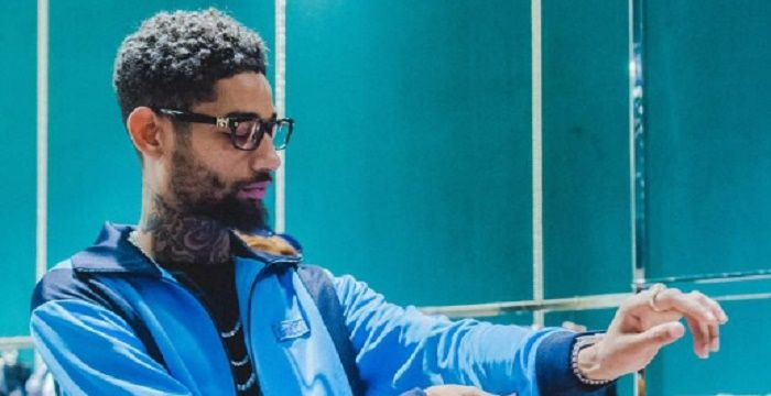PnB Rock Rakim Hasheem Allen Biography Facts