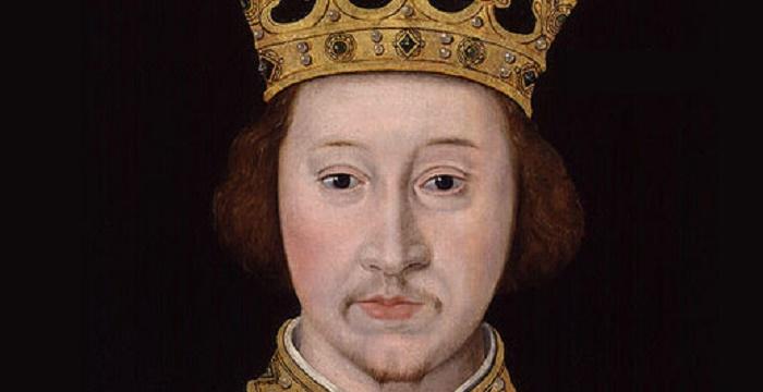 Richard II Of England Biography Childhood Life