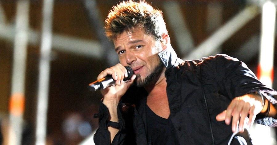 Ricky Martin Biography Childhood Life Achievements