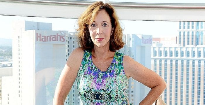 Rita Rudner Biography Childhood Life Achievements