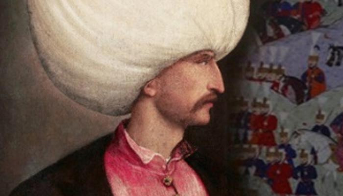 Suleiman The Magnificent Biography Facts Childhood