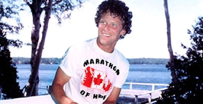 Terry Fox Biography Childhood Life Achievements & Timeline