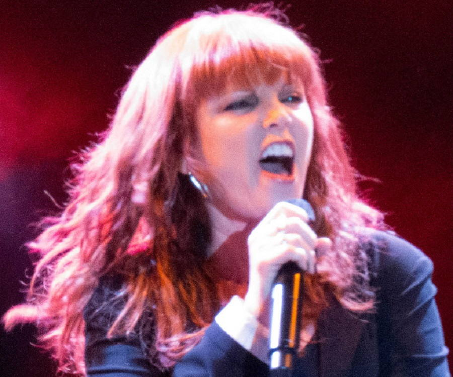 Female Rock Singers Of Today