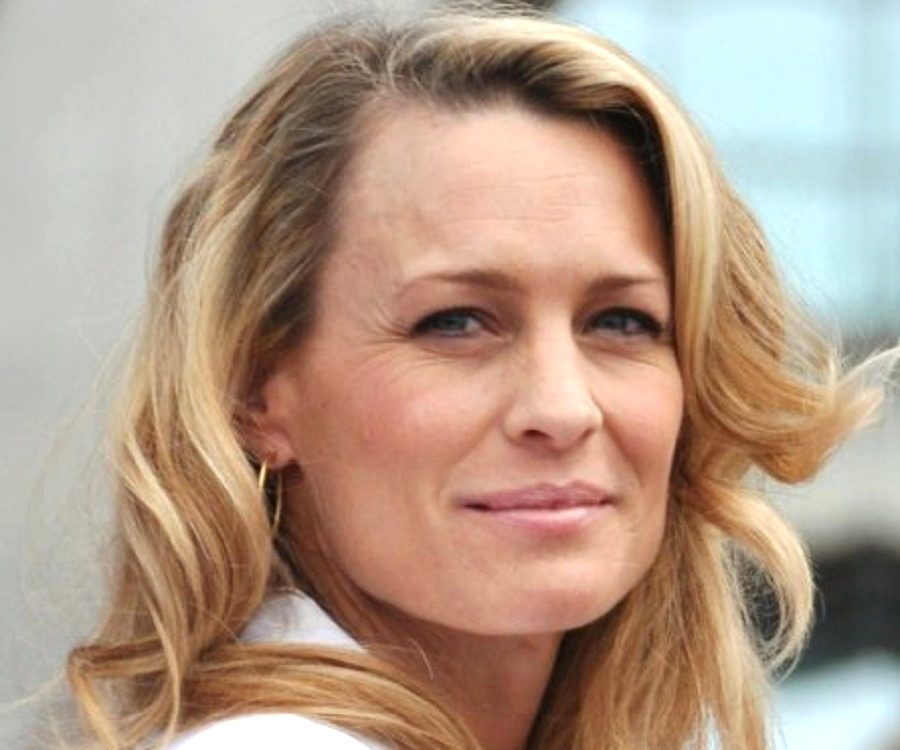 Robin Wright Biography Childhood Life Achievements