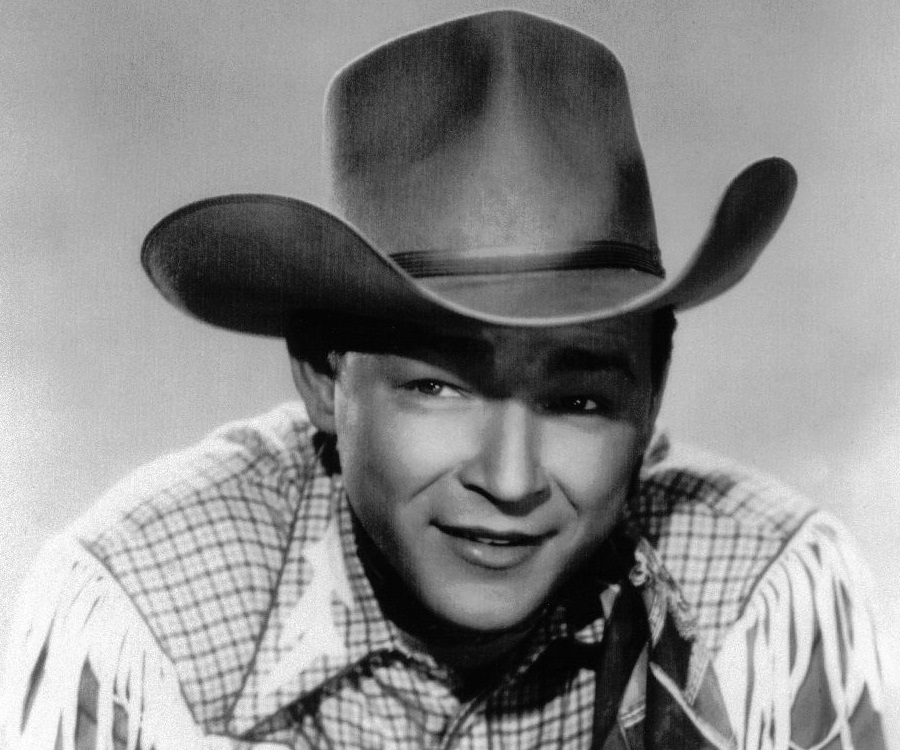 Roy Rogers Biography Childhood Life Achievements & Timeline