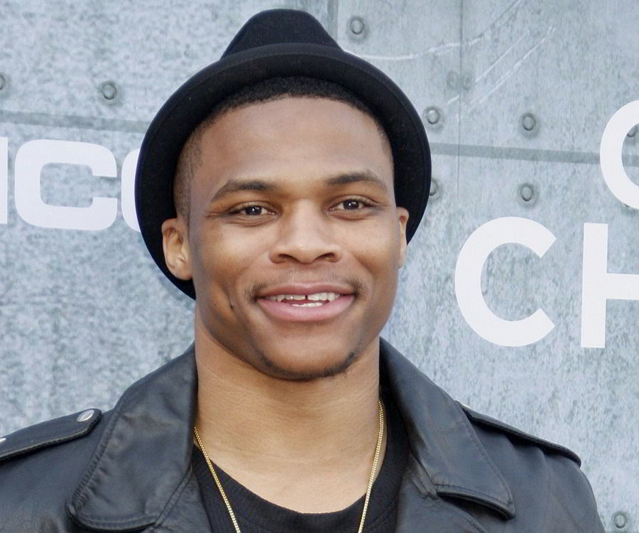 Russell Westbrook  Biography  Facts Childhood Family  Achievements of Basketball Star