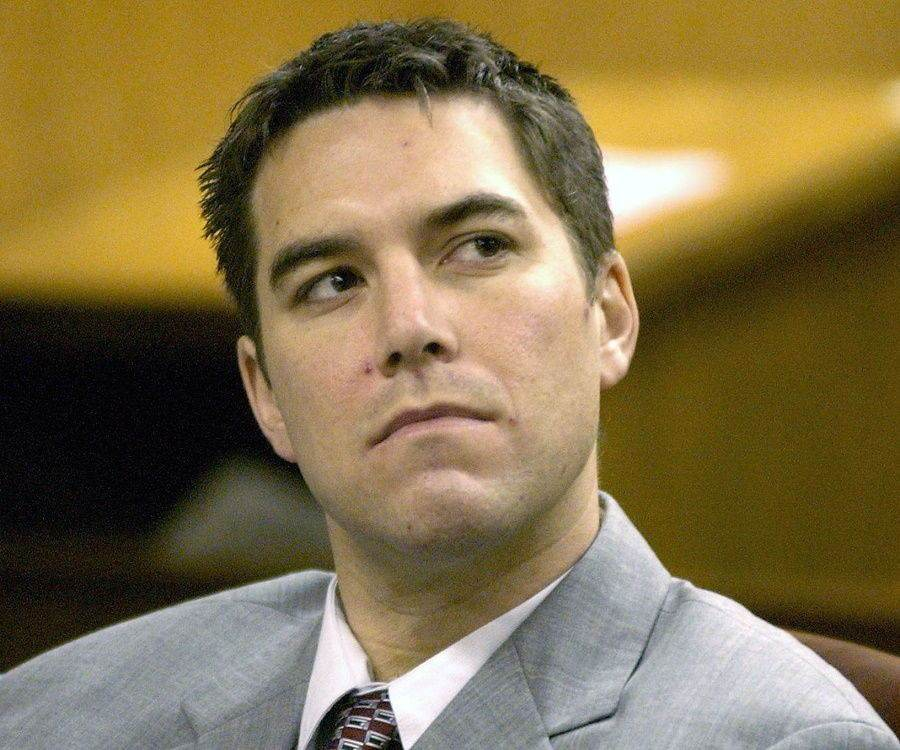 Scott Peterson Biography - Facts Family Life of Murderer