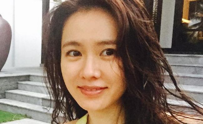Son Ye Jin Biography Facts Childhood Family Life
