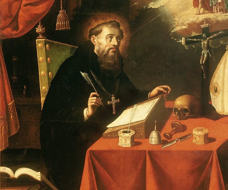 Resultado de imagem para st Augustine