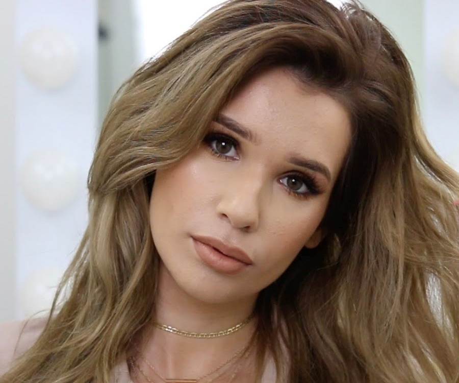 Sylvia Gani Bio Facts Family Life Of YouTuber
