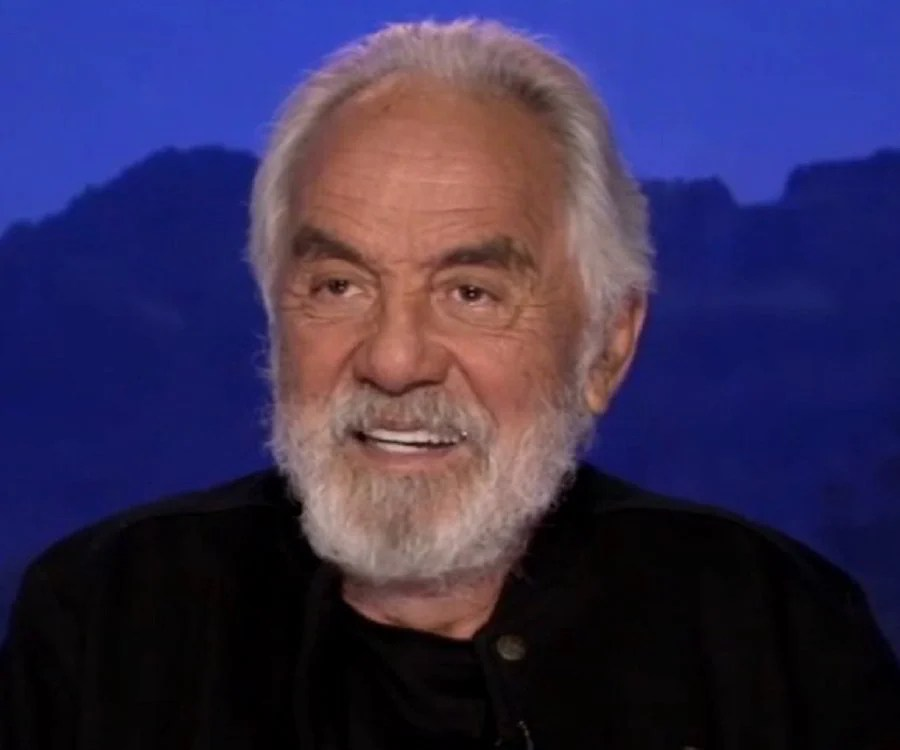 Tommy Chong Biography Childhood Life Achievements