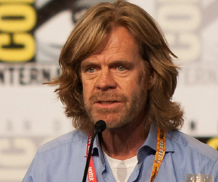 William H Macy Biography  Facts Childhood Family Life