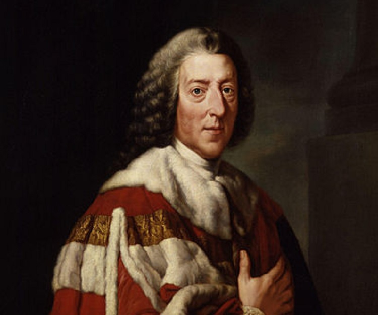 William Pitt 1st Earl Of Chatham Biography Childhood