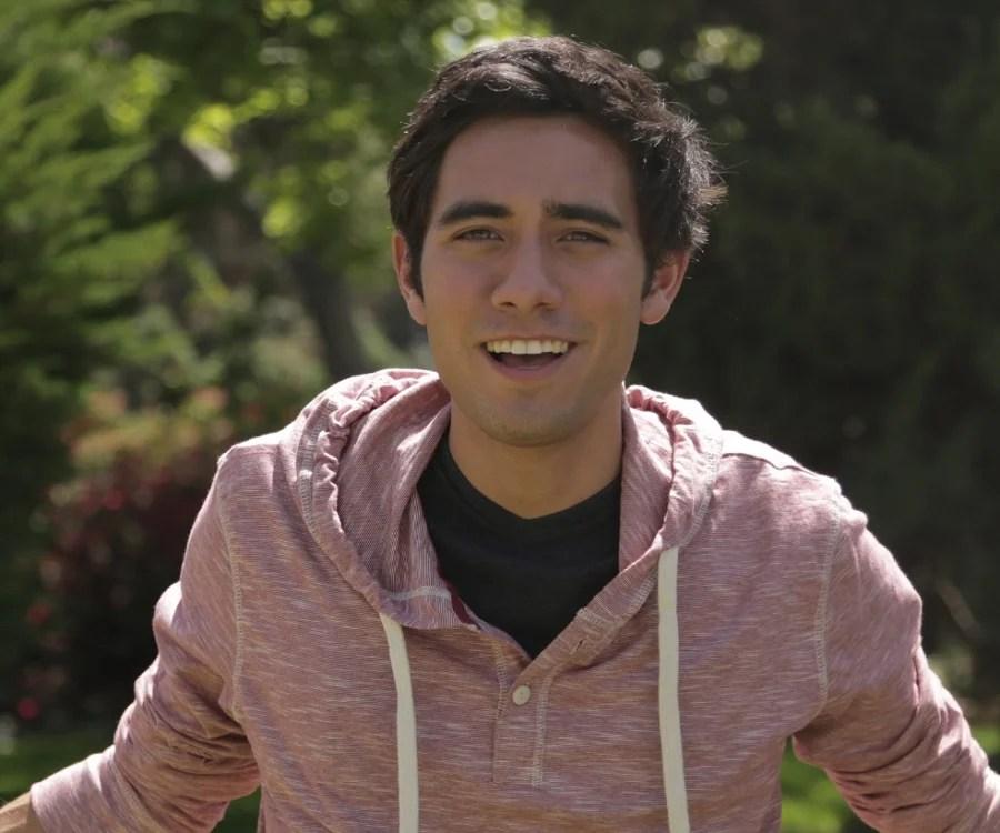 Zach King – Bio Facts family Life Vine Star YouTuber ...