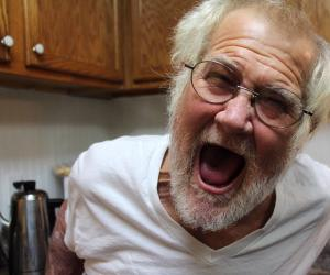 Angry Grandpa Charles Green Bio Facts Family Life Of