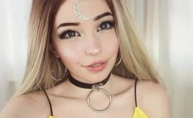 Belle Delphine Bio Facts Family Life Of South African