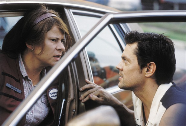 Johnny Knoxville,Tracey Ullman