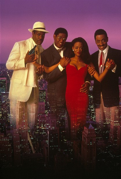 Danny Glover,Forest Whitaker,Gregory Hines,Robin Givens