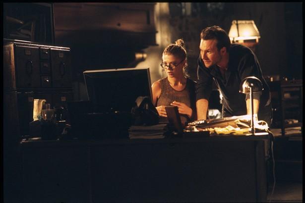 Christian Slater,Tara Reid