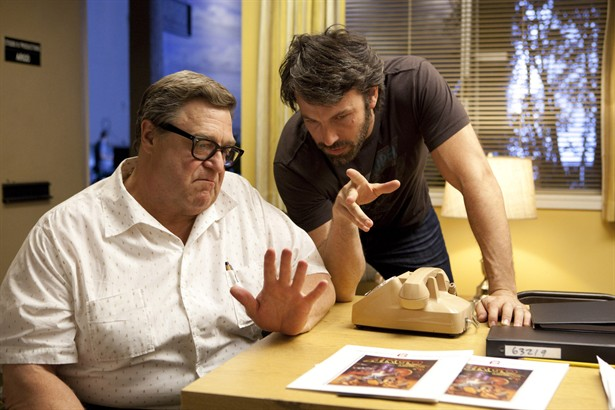 Ben Affleck,John Goodman