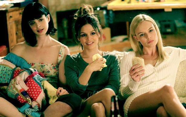Kate Bosworth,Krysten Ritter,Rachel Bilson