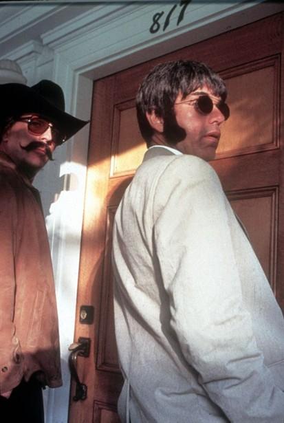 Billy Bob Thornton,Bruce Willis