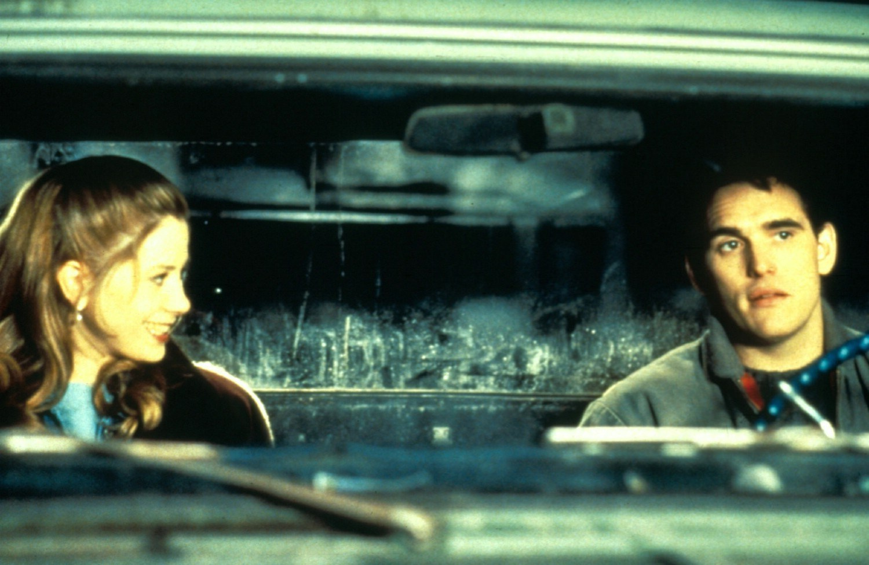 Matt Dillon,Mira Sorvino