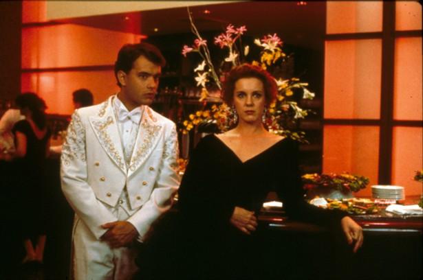 Elizabeth Perkins,Tom Hanks