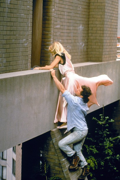 Goldie Hawn,Mel Gibson