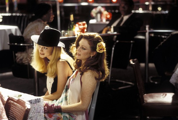 Heather Graham,Julianne Moore