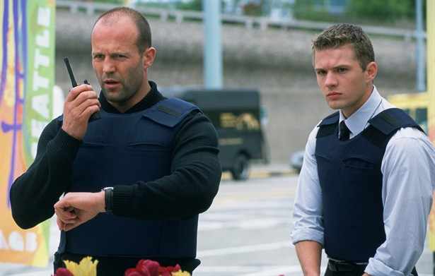 Jason Statham,Ryan Phillippe
