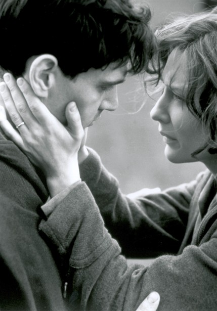 Billy Crudup,Cate Blanchett