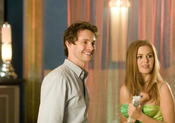Hugh Dancy,Isla Fisher