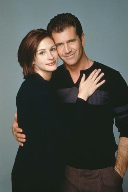 Julia Roberts,Mel Gibson