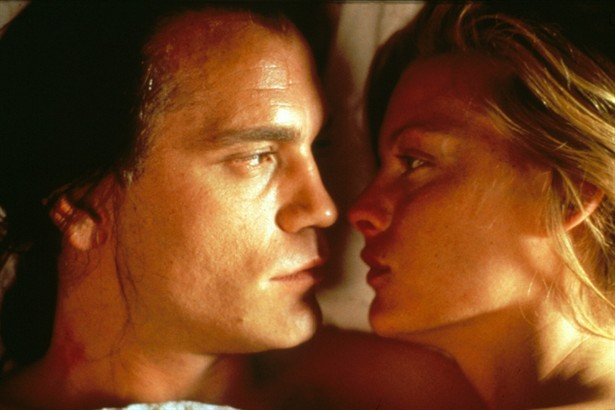 John Malkovich,Michelle Pfeiffer