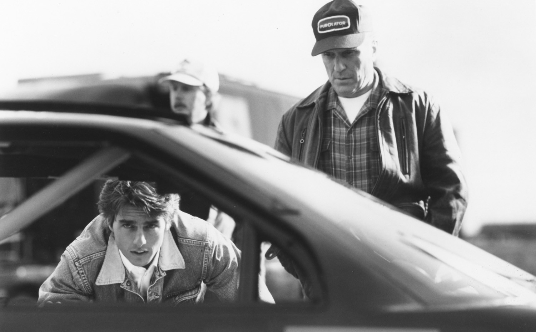 Robert Duvall,Tom Cruise