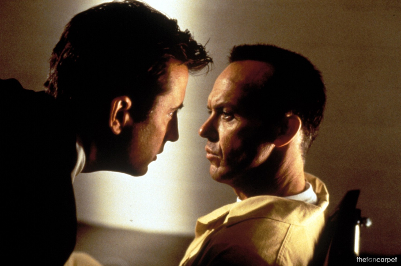Andy Garcia,Michael Keaton