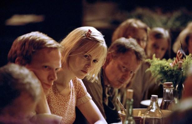 Nicole Kidman,Paul Bettany