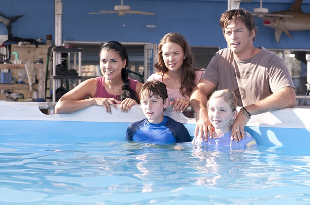 Ashley Judd,Harry Connick Jr.,Nathan Gamble