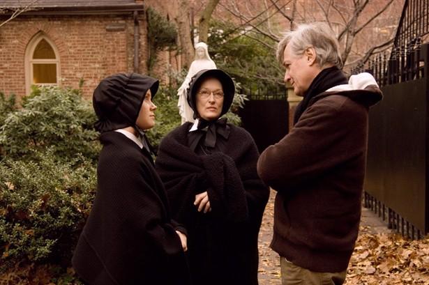 Amy Adams,Meryl Streep