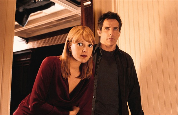 Ben Stiller,Drew Barrymore