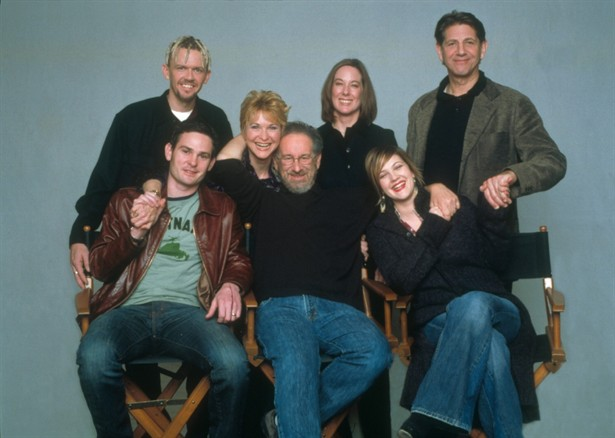 C. Thomas Howell,Dee Wallace,Drew Barrymore,Henry Thomas,Peter Coyote