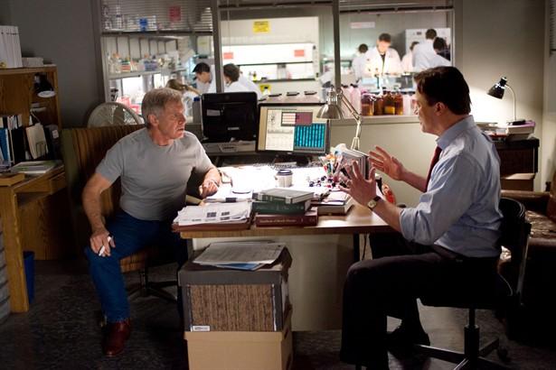 Brendan Fraser,Harrison Ford