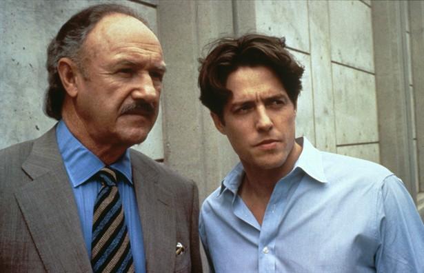 Gene Hackman,Hugh Grant